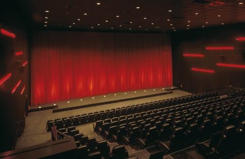 Kino Landshut